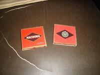 pacchetto vuoto sigarette MACEDONIA EXTRA MONOPOLI DI STATO anni '30 originale