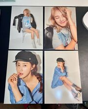 Girls Generation SNSD 2019 SEASON'S GREETINGS OFFICIAL LIMITED POSTERS (12 Set)
