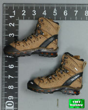 1:6 Scale Soldier Story German KSK SS088 - Salomon Quest Gore-Tex Hiking Boots