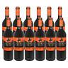 Fuego GARNACHA 6-12-18 Flaschen Lieblich 12,0 vol  % 0,75L (1L 3,33 €) 2013