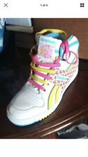 Reebok High Top Trainers Taille 5