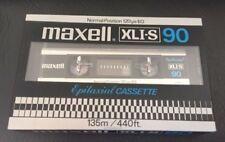 TDK Blank Audio Cassettes