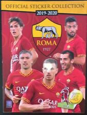 AS ROMA  2019-2020 ALBUM VUOTO