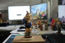 New ListingHummel Boy With Toothache Goebel W Germany Figurine Last Bee Mark Tmk-5 217