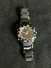 U.S. Polo Assn. Polo US8163 Wrist Watch for Men Digital part working, analog not
