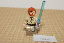 LEGO - STAR WARS Minifigure / Minifig Obi Wan Kenobi from # 75135 (Q28) Genuine
