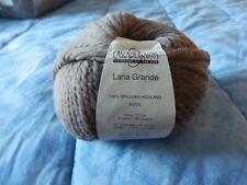 Cascade Yarns Lana Grande Peruvian Highland Wool-#6045-latte
