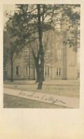 Audrain County  C-1910 Mexico Missouri Hardin College Missionary Church 1404