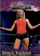 2003 Fleer Wwe Aggression Stacy Keibler #33 131565