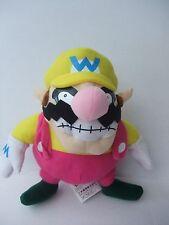 Super Mario  Wario  25cm