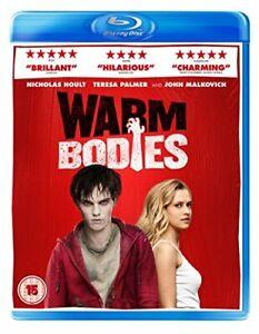 Warm Bodies [Blu-ray] [DVD][Region 2]