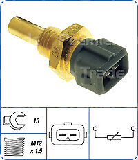 PAT Coolant Temperature Sensor CTS-015 fits Holden Suburban 5.7 4x4 (1500)