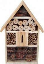 Insektenhotel Insektenhaus Nistkasten Brutkasten Insekten Bienen Hotel