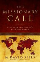MISSIONARY CALL THE by SILLS DAVID M Paperback / softback Book The Fast Free