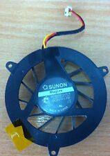 Acer Aspire ZD1 5920 CPU Processor Cooler Fan Clean Works Fine Quiet Genuine