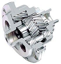 OBX Helical LSD Differential 2005-08 Cobalt SS F35 Tran