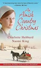 An An Amish Country Christmas-ExLibrary