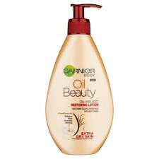 Garnier Body Oil Beauty Restoring Lotion 250ml