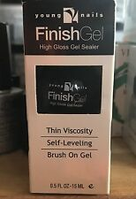 Young Nails Finish Gel  =( 0.5oz 15 Ml )===