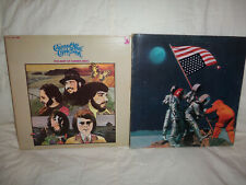 2 from CANNED HEAT,  Cookbook(Best Od), & Future Blues, both are very nice.