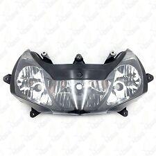 Headlight Head light cover For Honda CBR954RR CBR 954RR 2002 2003 02 03