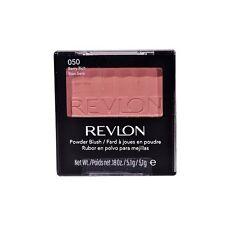 Revlon Powder Blush Berry Rich 050 (Pack of 2)