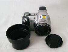 Sony CyberShot DSC-H5 digital camera S#5384947 (for parts)