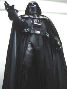 Star Wars Prop Darth Vader Complete Suit Deluxe 3 Pcs