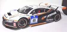 Scaleauto SC-7053, 1:24, AUDI R8 LMS GT3, N-Ring 2010, Hankook, Slotcar in 1:24