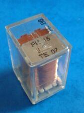 PR15 TE07  8pins 22000 ohm coil relay