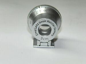 Leitz Aufsteck-Sucher 90 mm  (SGVOO)