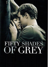 Fifty Shades of Grey DVD NEW and SEALED