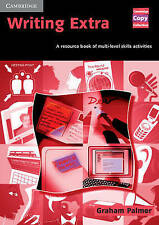 USED (GD) Writing Extra: A Resource Book of Multi-Level Skills Activities (Cambr