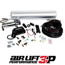 "AIRLIFT PERFORMANCE DIGITAL AIR RIDE MANAGEMENT SYSTEM 3P 3/8"" LINES 27687"