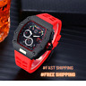 Featur RM Luxury Quartz Watches New Brand Mens Automatic Watch Men's