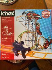 K'nex Mecha Strike Roller Coaster