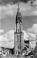 BR7853 Deft Nieuwe Kerk  netherlands