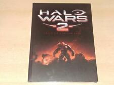 Halo Wars 2 Collector's Edition Game Guide **BRAND NEW & SEALED**