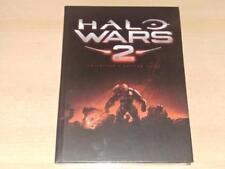 Halo Wars 2 EDICIÓN DE COLECCIONISTA JUEGO Guía Nuevo y precintado