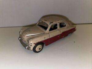 DINKY 164 VAUXHALL CRESTA good condition 1950s
