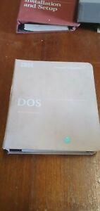 IBM Personal Computer DOS Original Manual (44)