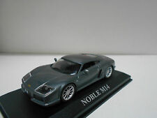 NOBLE M14 DREAM CARS ALTAYA IXO 1/43