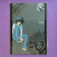 "Used SOFT YAOI Doujinshi: DEATH NOTE ""[Lacuna]"" Datemaki - L x Light JAPAN"
