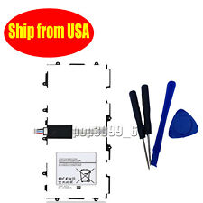 Battery T4500C T4500E for Samsung Galaxy Tab 3 10.1 GT-P5210 P5200 GT-P5220