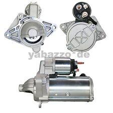 Anlasser Starter NISSAN PRIMASTAR Diesel (X83) dCi 120 NEU !!