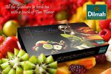Ceylon tea - Dilmah  Fun   Celebrations Tea Collection 80 Tea bags