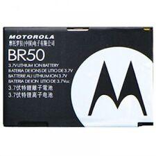 Original Akku BR50 für Motorola RAZR V3xx  PEBL U6  RAZR V3  RAZR V3i RAZR V3im