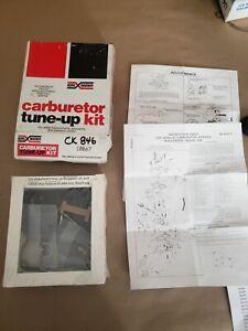 Borg Warner Carburetor Rebuild Kit 10867 NOS