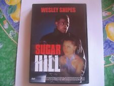 Dvd / Sugar Hill avec Wesley Snipes