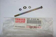 Nuevo Original Yamaha / SACHS Tornillo para Motor de arranque ET: 59V-81828-M0